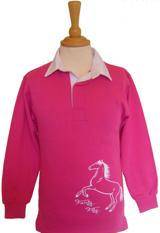 Rugby Shirts Ladies - Feisty Filly