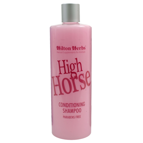 High Horse Conditioning Shampoo Cleanse, condition & moisterise