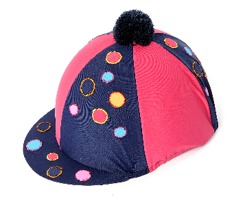 Hat Cover - Rough Spot