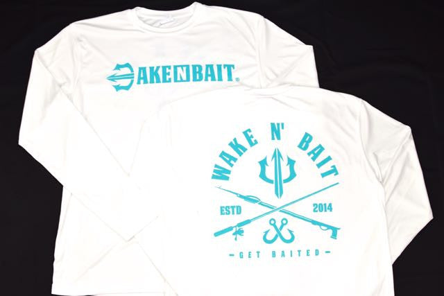 White/Turquoise - Criss Cross - Long Sleeve - ON SALE!