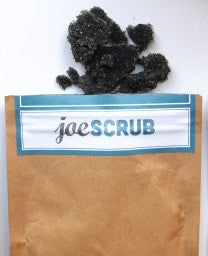 joeSCRUB Charcoal Scrub Review by FASHION Magazine