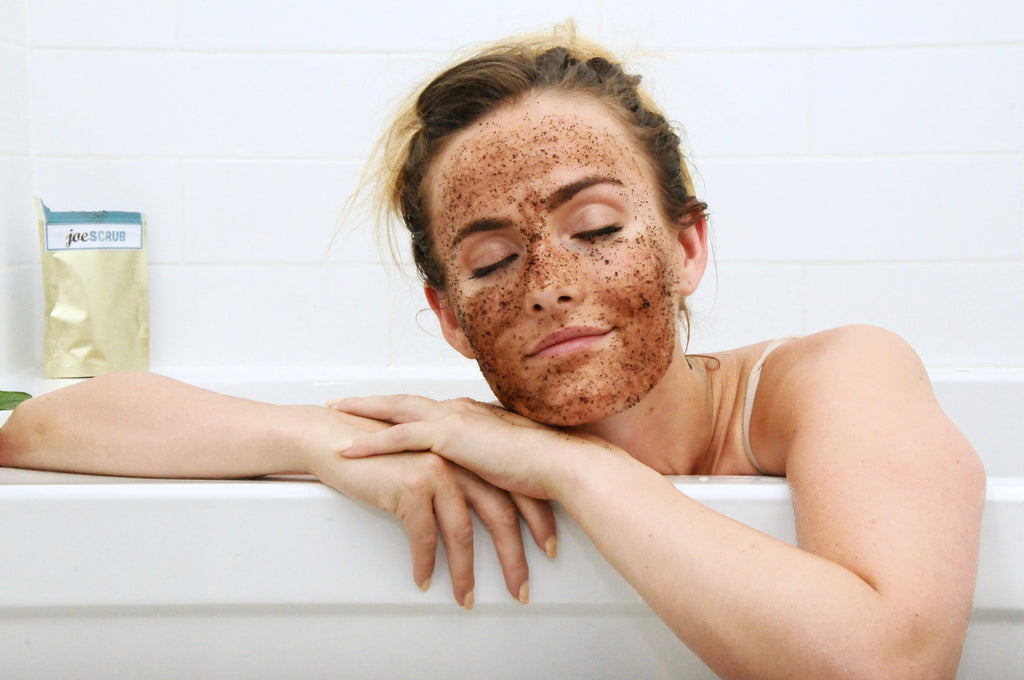 Are You Exfoliating Properly?