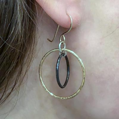 Megan Earrings - Emma's Jewelry Box