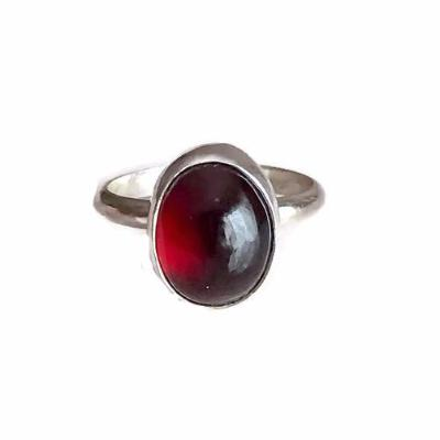Garnet Ring - Emma's Jewelry Box