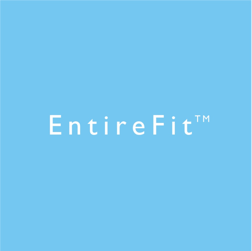 EntireFit™ Pillow Case - Blue