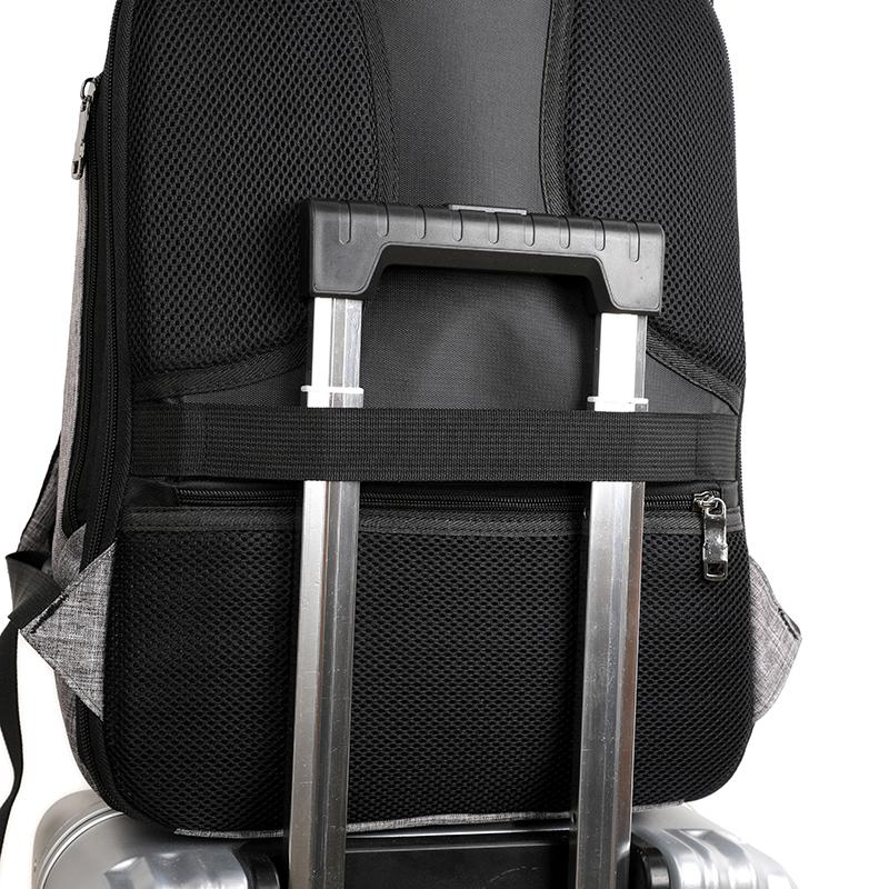 The Modern Bag Luggage Strap