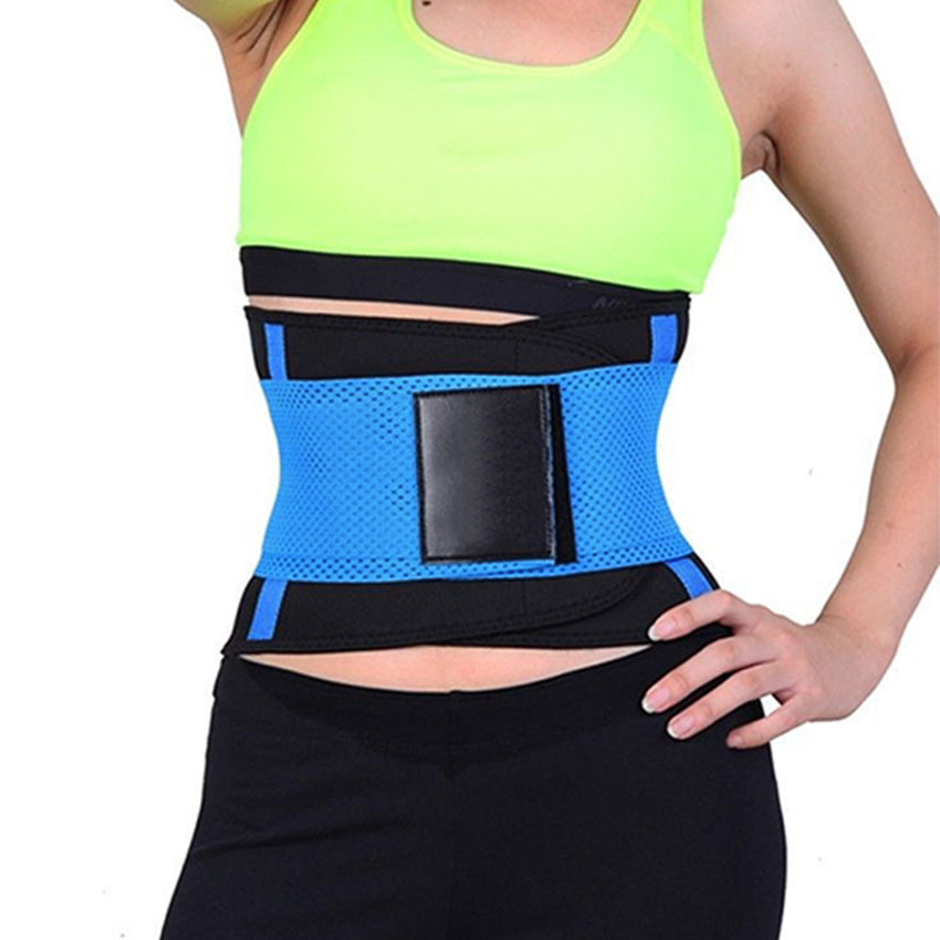 itFit Slim Athletic Waist Trimmer