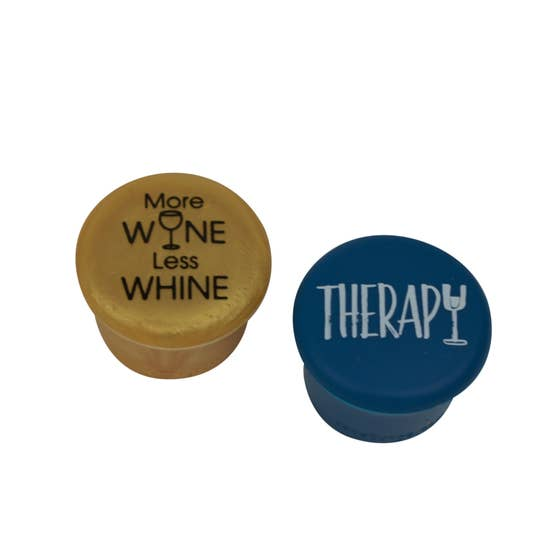 CapaBunga ® More Wine, less Whine & Therapy