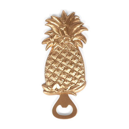 Regency Pineapple Bottle Opener