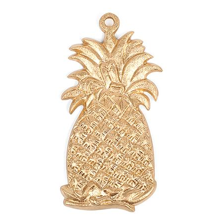 Regency Pineapple Ornament