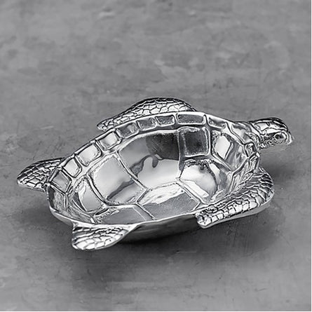 Ocean Turtle Bowl, Small