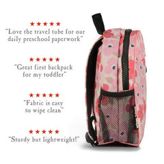 Poppies Toddler Backpack