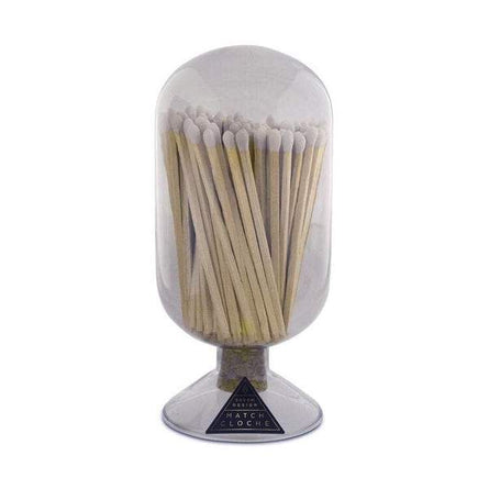 Candle Matches:  Cloche Smoke