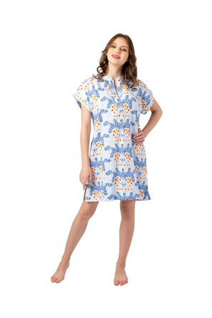 Paige Gemmel Staffy Day Dress SATEEN