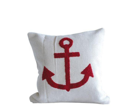 "Anchor 18"" Pillow"