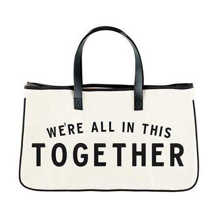 All In This Together Tote