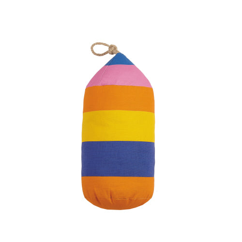 Buoy Pillow Colorful