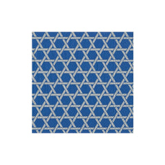 Star lattice cocktai napkin