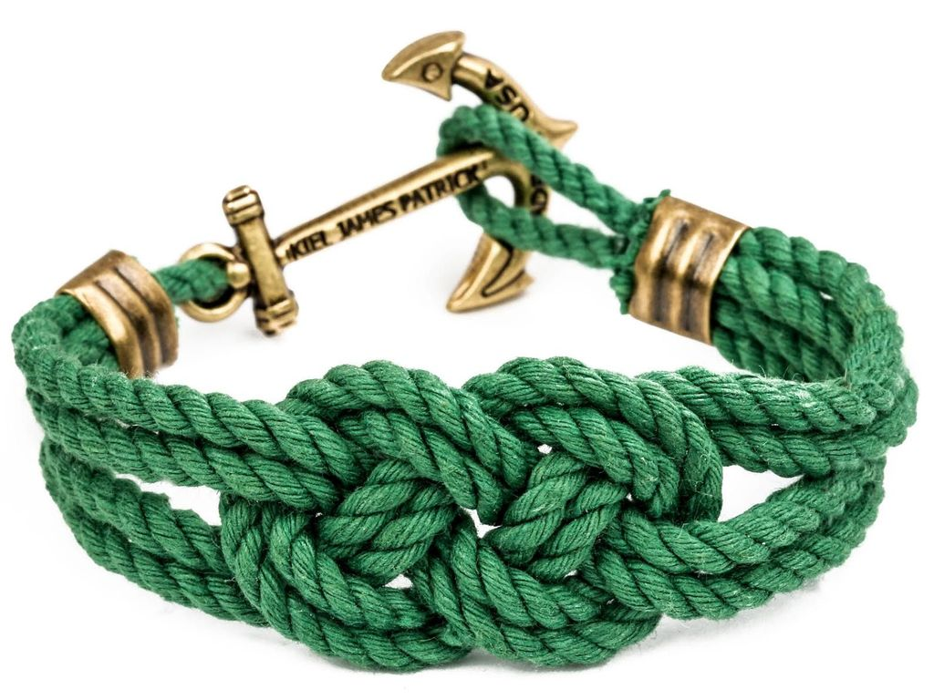 Captain Kennedy Bracelet