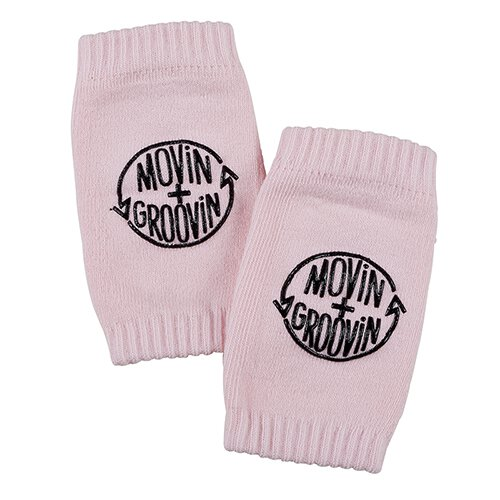 Baby Movin + Groovin Crawling Knee Pads
