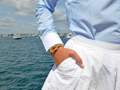 The Fortunate Sailor Bracelet