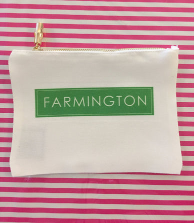 Farmington Flat Zip