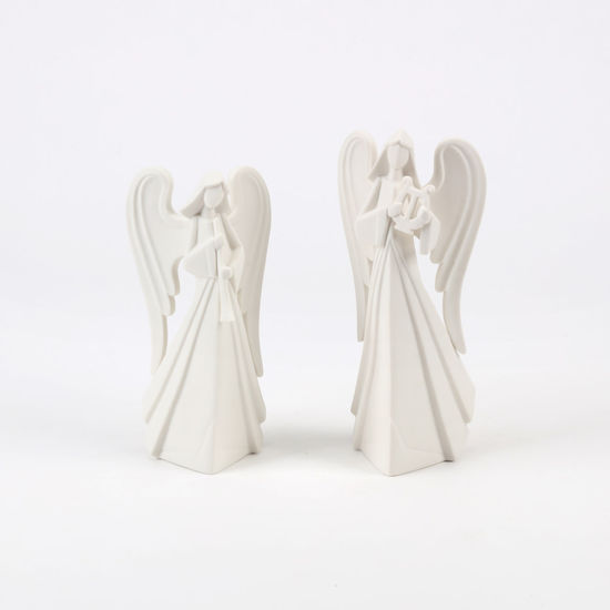 Angel Porcelain