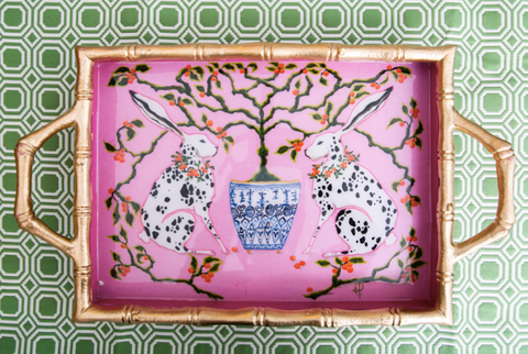 Preorder 2021 Limited Edition Paige Gemmel Easter Tray