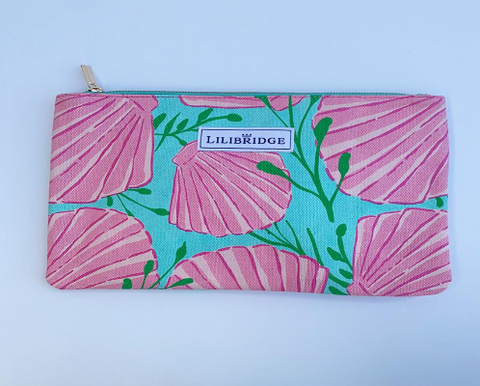 Sea Scallops Lilibridge Clutch