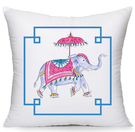 Fancy Ellie Pillow
