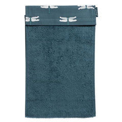 Dragonfly Roller Hand Towel