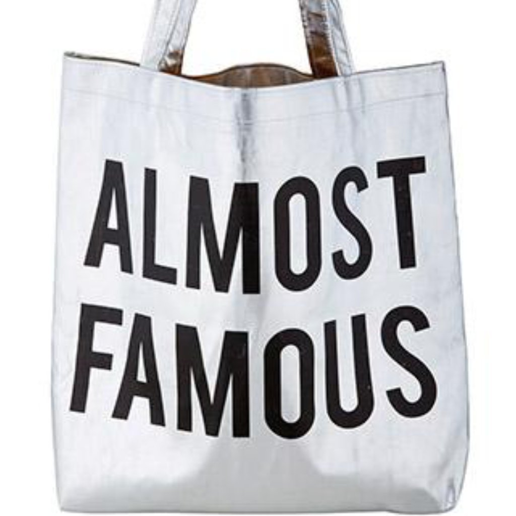 Almost Famous Tote