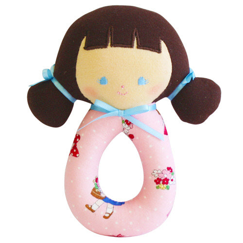 Audrey Rattle