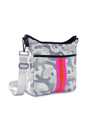 Blake Soar Camo Smart Crossbody
