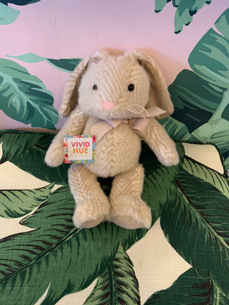 Harington Stuffed Bunny 13""