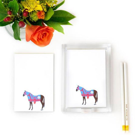 Horse Notepad Katie Kime