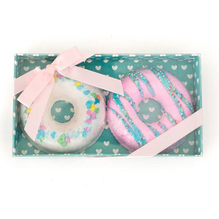 Donut Duo Epsom Salts for Bath