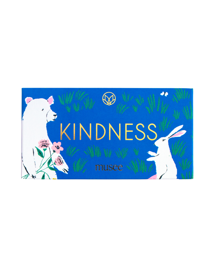 Bar Soap: Kindness