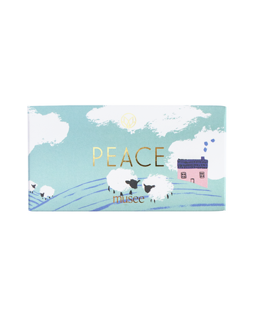 Bar Soap: Peace