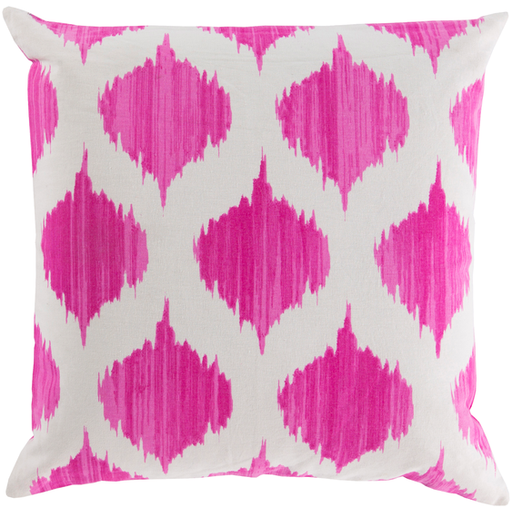 Pink Oomph Pillow
