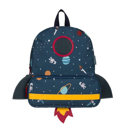 Space Shape Backpack