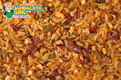 Food Service Jambalaya Seasoned Rice Blend, Case of 12 - 20 oz.