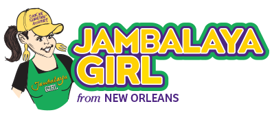 Jambalaya Girl's Cook Me Somethin' Mister
