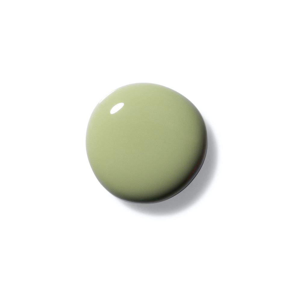 Terra Nail Polish No. 24 Sage Green