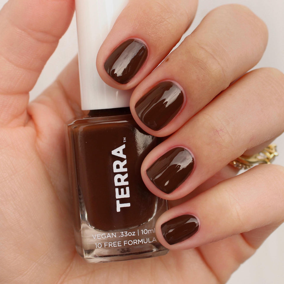 No. 11 Dark Brown