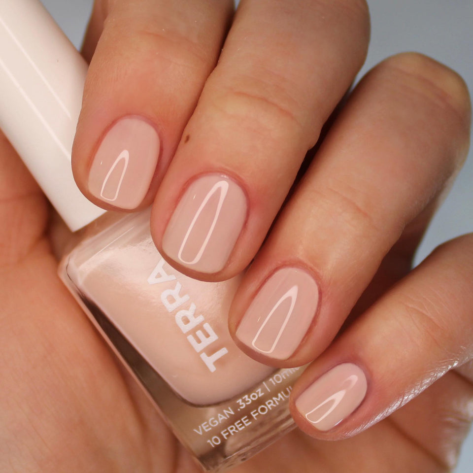 No. 9 Creamy Sheer Beige
