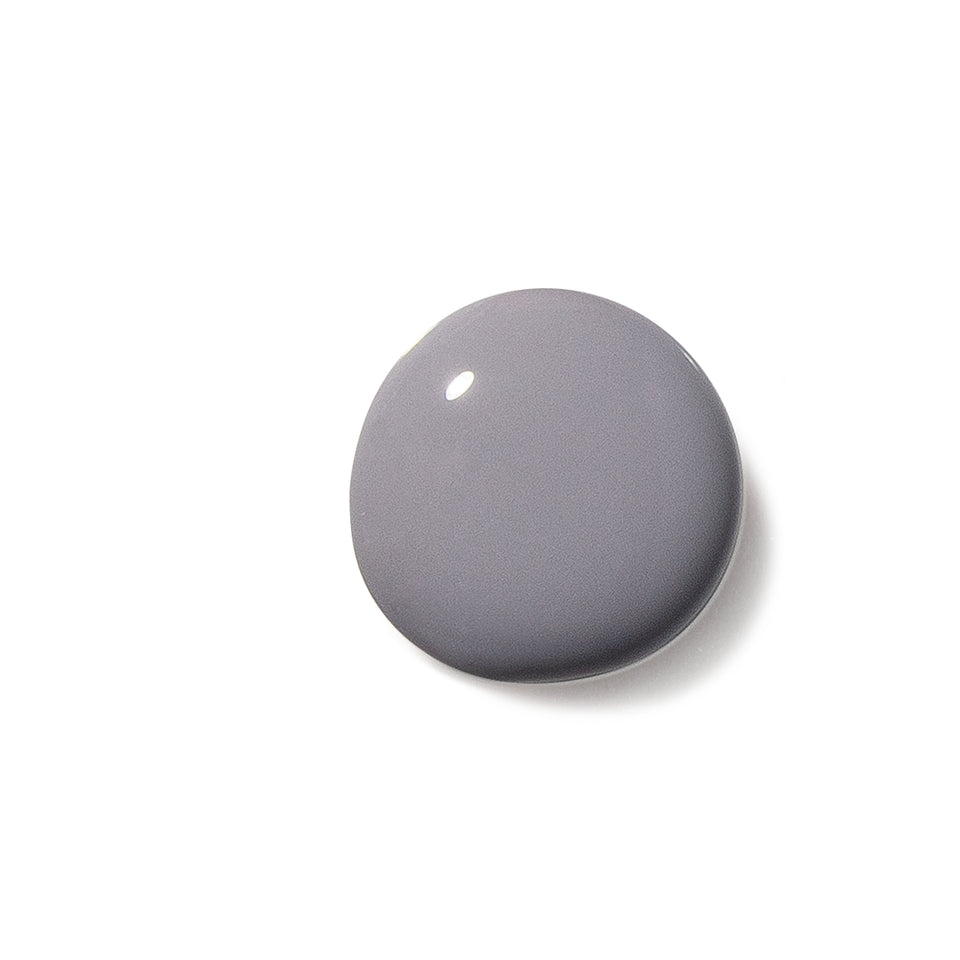Terra Nail Polish No. 3 Gray