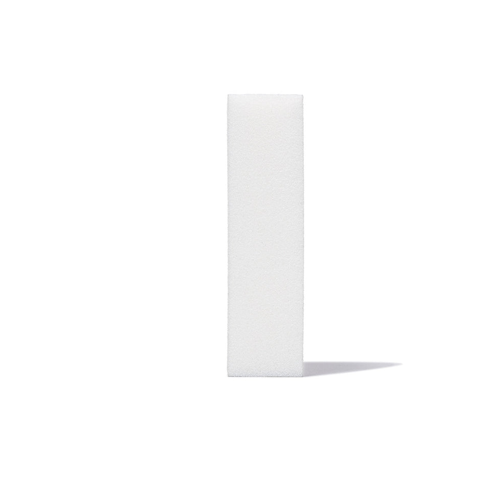 Terra Simple Buffer Nail Block