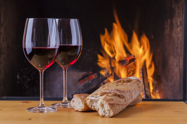 5 Killer Winter Wines To Warm Your Heart And Your Walkup