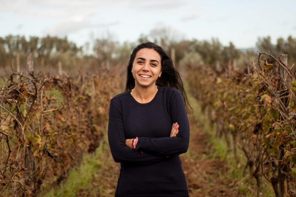 Women Winemakers of Natural Wine! New Vintages of Occhipinti, Foradori and La Stoppa